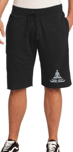 * Mens Yoga Shorts