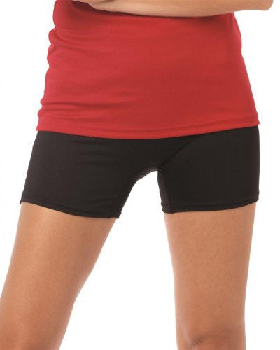 * Womens Yoga Shorts