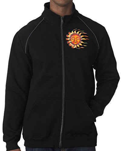 * Mens Yoga Jackets