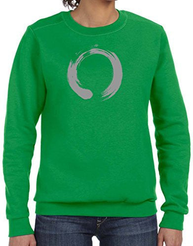 * Womens Yoga Sweatshirts