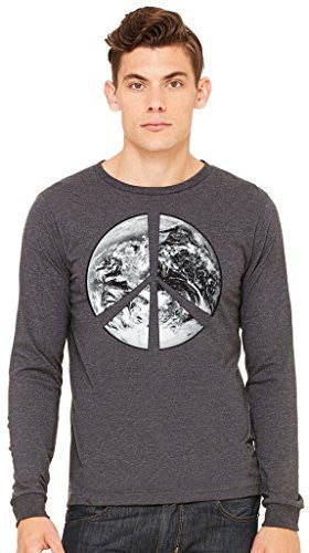 * Mens Long Sleeve Yoga Shirts
