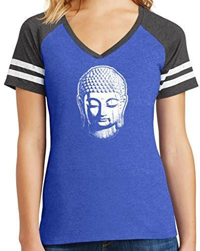 * Womens Yoga V-necks