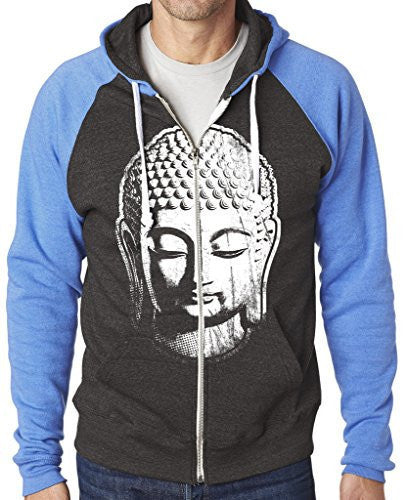 * Mens Yoga Hoodies