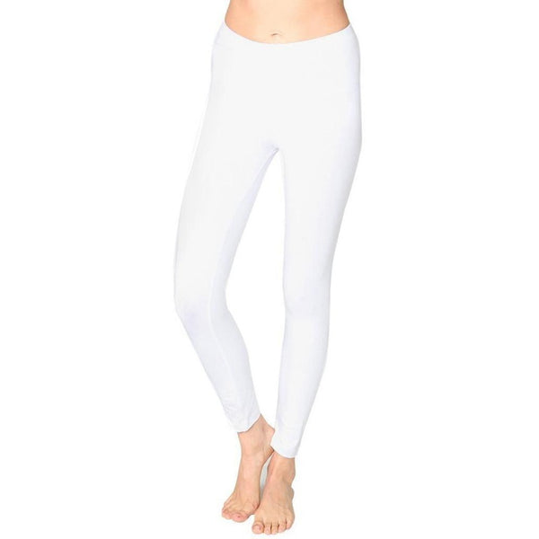 Yoga Clothing for You Ladies Cotton/Spandex Leggings