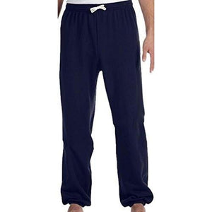 Mens Lightweight Scrunch Pants - Yoga Clothing for You - 4