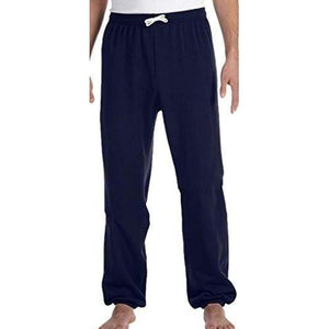 Mens Lightweight Scrunch Pants - Yoga Clothing for You - 2