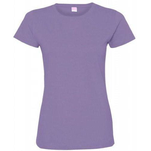 Women's Yoga Easy Tear Label T-Shirt - Yoga Clothing for You