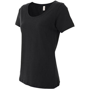 Womens Lightweight Yoga Tee Shirt - Yoga Clothing for You - 1