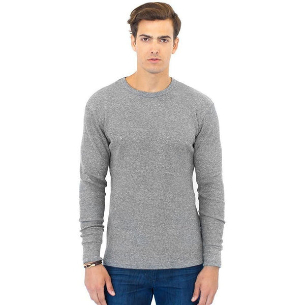 Yoga Clothing for You Men's Eco Thermal Tee