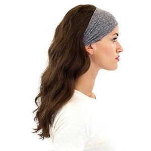 Womens Triblend Headband - Yoga Clothing for You - 2