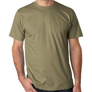 Mens Organic Cotton Tee Shirt - Yoga Clothing for You - 8