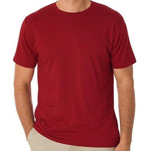 Mens Organic Cotton Tee Shirt - Yoga Clothing for You - 5