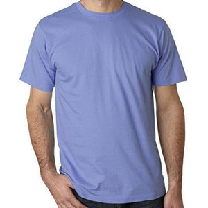 Mens Organic Cotton Tee Shirt - Yoga Clothing for You - 1