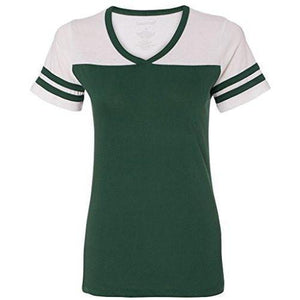 Womens Sporty Style Tee Shirt - Yoga Clothing for You - 3