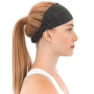 Womens Triblend Headband - Yoga Clothing for You - 4