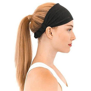 Womens Triblend Headband - Yoga Clothing for You - 7