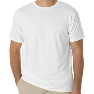 Mens Organic Cotton Tee Shirt - Yoga Clothing for You - 14