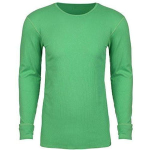 Mens Lightweight Thermal Tee Shirt - Yoga Clothing for You - 2
