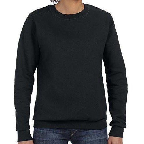 Womens Lightweight Sweatshirt - Yoga Clothing for You - 1