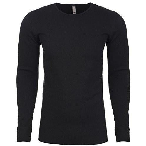 Mens Lightweight Thermal Tee Shirt - Yoga Clothing for You - 1