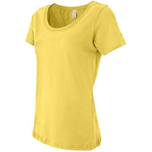 Womens Lightweight Yoga Tee Shirt - Yoga Clothing for You - 7