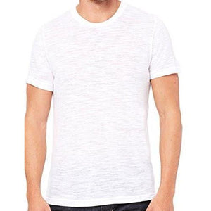 Mens Speckled & Marble Tee Shirt - Yoga Clothing for You - 13