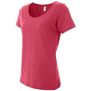 Womens Lightweight Yoga Tee Shirt - Yoga Clothing for You - 8