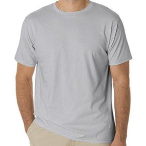 Mens Organic Cotton Tee Shirt - Yoga Clothing for You - 12