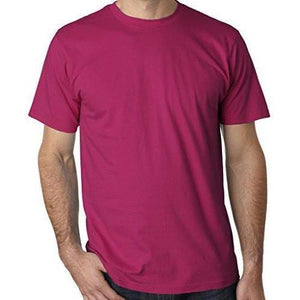 Mens Organic Cotton Tee Shirt - Yoga Clothing for You - 11