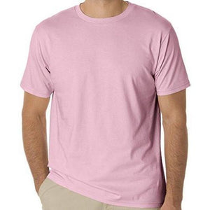 Mens Organic Cotton Tee Shirt - Yoga Clothing for You - 7