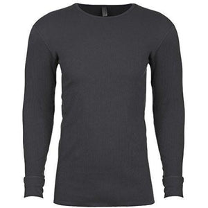 Mens Lightweight Thermal Tee Shirt - Yoga Clothing for You - 5