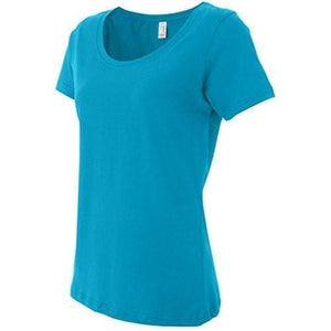 Womens Lightweight Yoga Tee Shirt - Yoga Clothing for You - 3