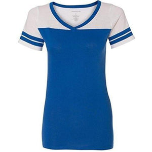 Womens Sporty Style Tee Shirt - Yoga Clothing for You - 7