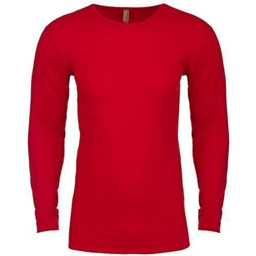 Mens Lightweight Thermal Tee Shirt - Yoga Clothing for You - 10