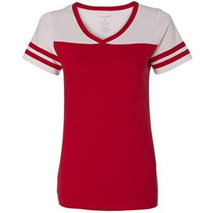 Womens Sporty Style Tee Shirt - Yoga Clothing for You - 6