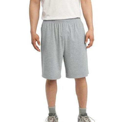 Mens Shorts with Pockets - Yoga Clothing for You - 1
