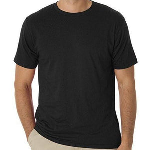Mens Organic Cotton Tee Shirt - Yoga Clothing for You - 2