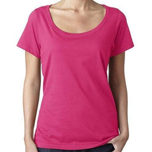 Womens Lightweight Yoga Tee Shirt - Yoga Clothing for You - 2