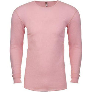 Mens Lightweight Thermal Tee Shirt - Yoga Clothing for You - 6