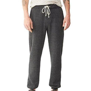 Mens Eco Friendly Active Pants - Yoga Clothing for You - 1