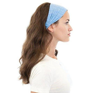 Womens Triblend Headband - Yoga Clothing for You - 3