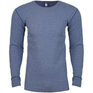 Mens Lightweight Thermal Tee Shirt - Yoga Clothing for You - 3