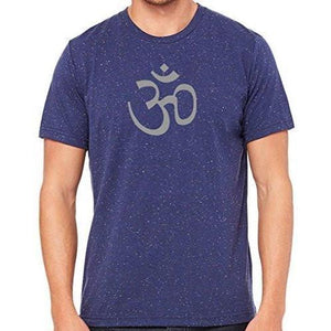 Mens Aum Symbol Tee Shirt - Yoga Clothing for You - 7