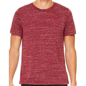 Mens Speckled & Marble Tee Shirt - Yoga Clothing for You - 7