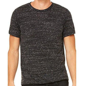 Mens Speckled & Marble Tee Shirt - Yoga Clothing for You - 2