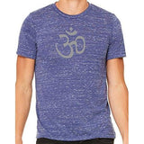 Mens Aum Symbol Tee Shirt - Yoga Clothing for You - 5
