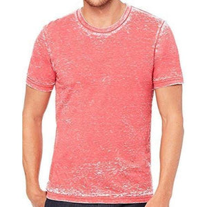 Mens Speckled & Marble Tee Shirt - Yoga Clothing for You - 1
