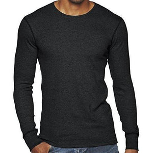 Mens Lightweight Thermal Tee Shirt - Yoga Clothing for You - 4