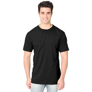 Men's Hemp / Organic Cotton Blend Tee - Yoga Clothing for You - 5