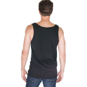 Men's Balance Bamboo Organic Yoga Tank Top - Yoga Clothing for You - 2